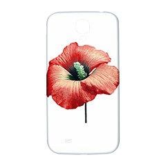 Your Flower Perfume Samsung Galaxy S4 I9500/I9505  Hardshell Back Case by dflcprints