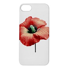 Your Flower Perfume Apple Iphone 5s Hardshell Case by dflcprints