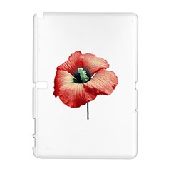 Your Flower Perfume Samsung Galaxy Note 10 1 (p600) Hardshell Case by dflcprints