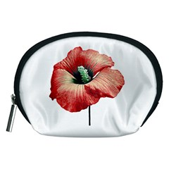 Your Flower Perfume Accessory Pouch (medium) by dflcprints