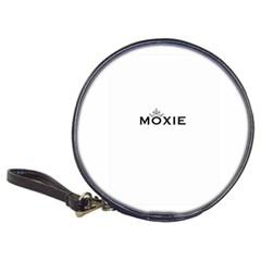 Moxie Logo CD Wallet by MiniMoxie