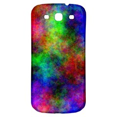 Plasma 21 Samsung Galaxy S3 S Iii Classic Hardshell Back Case by BestCustomGiftsForYou