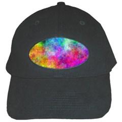 Plasma 22 Black Baseball Cap by BestCustomGiftsForYou