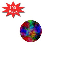 Plasma 27 1  Mini Button Magnet (100 Pack) by BestCustomGiftsForYou