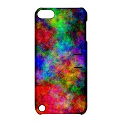 Plasma 27 Apple Ipod Touch 5 Hardshell Case With Stand by BestCustomGiftsForYou