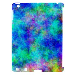 Plasma 28 Apple Ipad 3/4 Hardshell Case (compatible With Smart Cover) by BestCustomGiftsForYou
