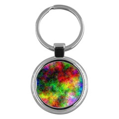 Plasma 29 Key Chain (round)