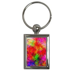 Plasma 30 Key Chain (Rectangle) by BestCustomGiftsForYou