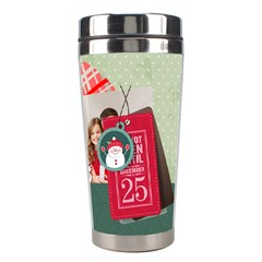 Xmas By Xmas4   Stainless Steel Travel Tumbler   Zlvuktf784iw   Www Artscow Com Right