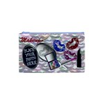Makeup Bag S - Cosmetic Bag (Small)
