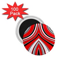 Fantasy 1 75  Button Magnet (100 Pack) by Siebenhuehner