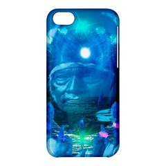 Magician  Apple Iphone 5c Hardshell Case by icarusismartdesigns