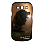 Galaxy S3 case - Samsung Galaxy S III Classic Hardshell Case (PC+Silicone)