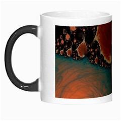 Elegant Delight Morph Mug by OCDesignss