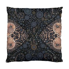 Elegant Delight Cushion Case (two Sided)  by OCDesignss