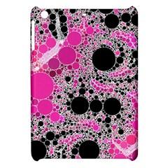 Pink Cotton Kandy  Apple Ipad Mini Hardshell Case by OCDesignss