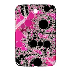 Pink Cotton Kandy  Samsung Galaxy Note 8 0 N5100 Hardshell Case  by OCDesignss