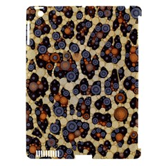 Cheetah Abstract Apple Ipad 3/4 Hardshell Case (compatible With Smart Cover) by OCDesignss
