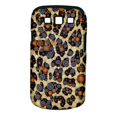Cheetah Abstract Samsung Galaxy S III Classic Hardshell Case (PC+Silicone) by OCDesignss
