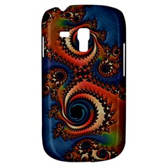Dragon  Samsung Galaxy S3 Mini I8190 Hardshell Case by OCDesignss