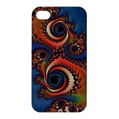 Dragon  Apple Iphone 4/4s Premium Hardshell Case by OCDesignss