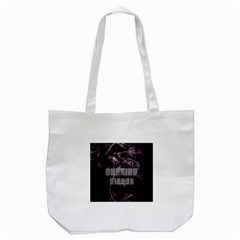 Chasing Clouds Tote Bag (white) by OCDesignss