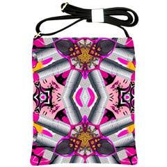 Fashion Girl Shoulder Sling Bag by OCDesignss