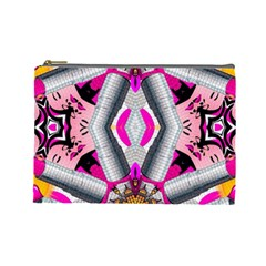 Fashion Girl Cosmetic Bag (large) by OCDesignss