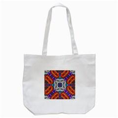 Crazy Fashion Freak Tote Bag (white) by OCDesignss