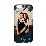 #MrAndMrsCastle - Apple iPhone 6/6S Hardshell Case