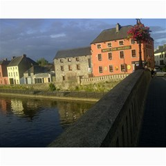 Ireland A By Doug   Wall Calendar 11  X 8 5  (12 Months)   3eysjkcfl5fg   Www Artscow Com Month