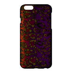Classy Cheetah Apple Iphone 6 Plus Hardshell Case by OCDesignss