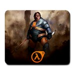 Gaben mousepad - Large Mousepad