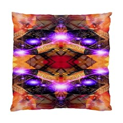 Third Eye Cushion Case (two Sided)  by icarusismartdesigns