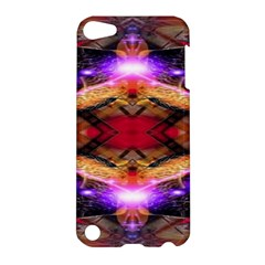 Third Eye Apple Ipod Touch 5 Hardshell Case by icarusismartdesigns