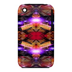 Third Eye Apple Iphone 3g/3gs Hardshell Case (pc+silicone) by icarusismartdesigns