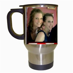 By Becky   Travel Mug (white)   Z0vsxdtos4bd   Www Artscow Com Left
