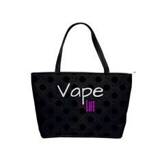Vape Life Twirlz Large Shoulder Bag by OCDesignss