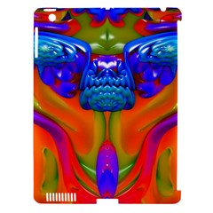 Lava Creature Apple Ipad 3/4 Hardshell Case (compatible With Smart Cover) by icarusismartdesigns