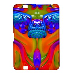 Lava Creature Kindle Fire Hd 8 9  Hardshell Case by icarusismartdesigns