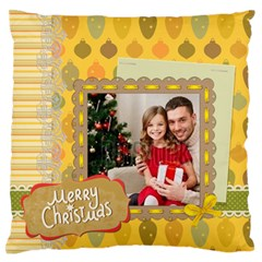 Xmas By Xmas4   Standard Flano Cushion Case (two Sides)   4ngac7dcln4n   Www Artscow Com Front