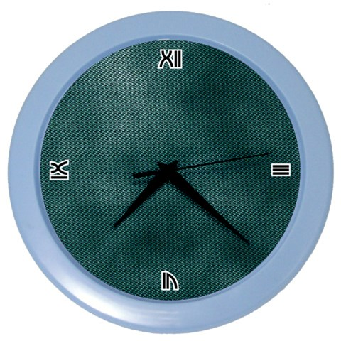 By Admin1   Color Wall Clock   U4dhfk477z97   Www Artscow Com Front