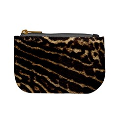 Leopard Texture  Coin Change Purse by OCDesignss