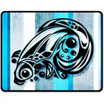 jos_blanket - Fleece Blanket (Medium)