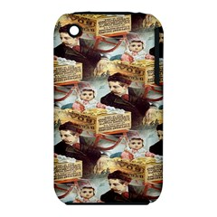 Babbitt s Soap Powder Apple iPhone 3G/3GS Hardshell Case (PC+Silicone) by EndlessVintage