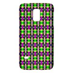 Pattern Samsung Galaxy S5 Mini Hardshell Case  by Siebenhuehner