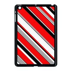 Pattern Apple Ipad Mini Case (black) by Siebenhuehner