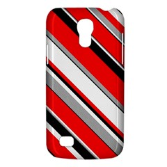Pattern Samsung Galaxy S4 Mini (gt I9190) Hardshell Case  by Siebenhuehner