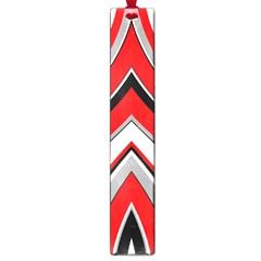 Pattern Large Bookmark by Siebenhuehner