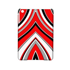 Pattern Apple Ipad Mini 2 Hardshell Case by Siebenhuehner